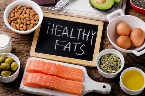 脂質healthyfats