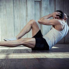 を 落とす の 肉 脇腹 ウエストを引き締める!お腹まわりを絞る1週間のトレーニング [筋トレ・筋肉トレーニング]