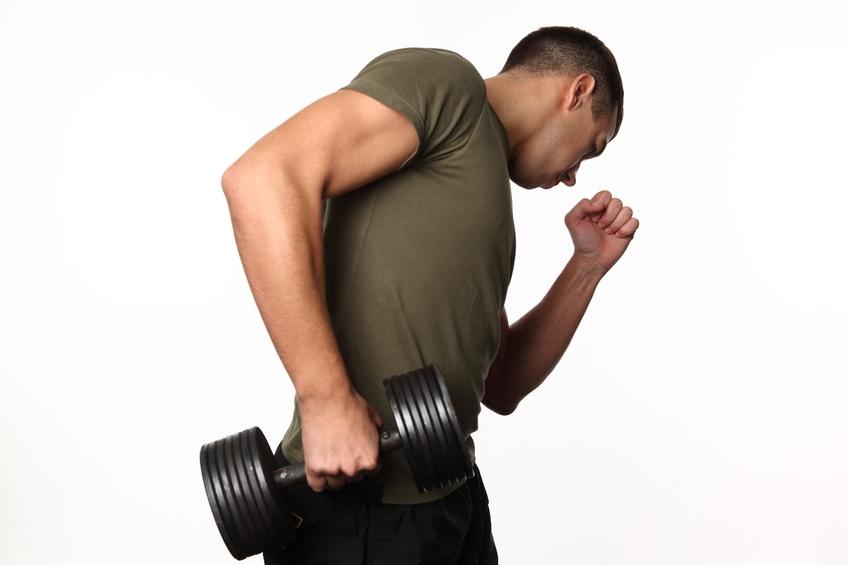 運動と合わせて効率よく痩せよう!