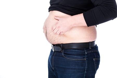 肥満のイメージ画像