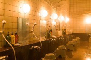 シャワーのイメージ画像