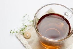 お茶にするとハーブが手軽に生活に取り入れられます