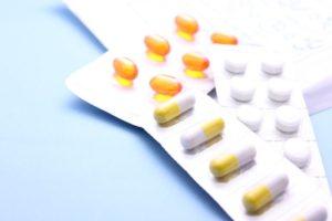 処方箋/常備薬など薬の多種多様