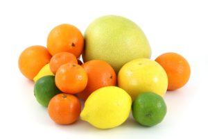 体臭予防に最適なフルーツとは?
