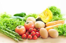 ワキガ対策野菜