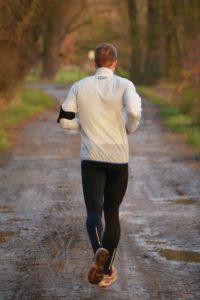 運動不足を解消することは、ダイエットにも体臭にも効果的です。