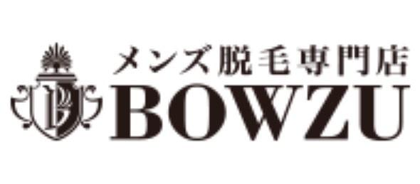 BOWZU ロゴ