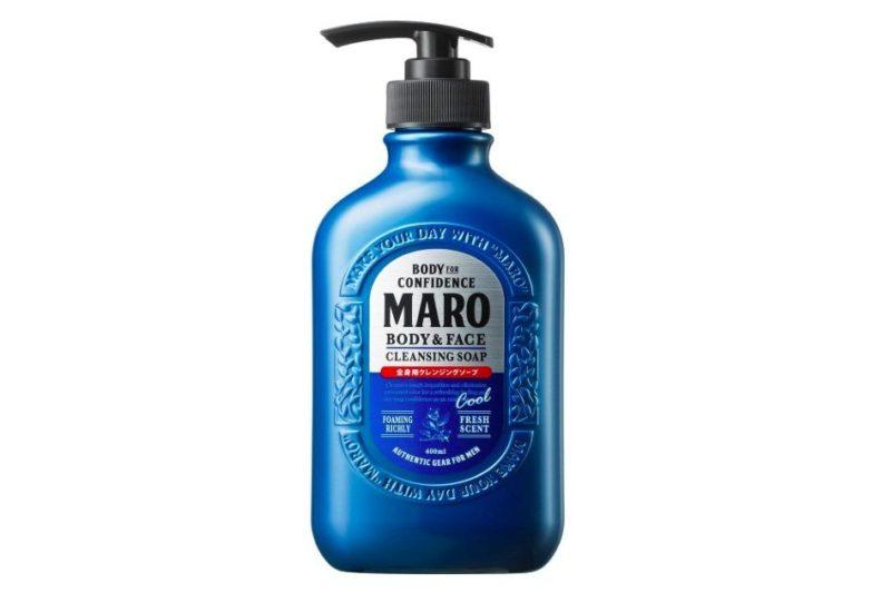 MARO全身用クレンジングソープ