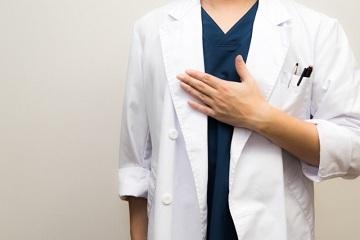 医師のイメージ画像