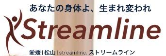 ストリームラインロゴ