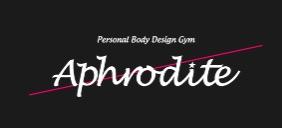 aphroditeロゴ