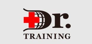 Dr-トレーニングロゴ
