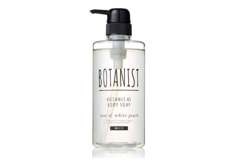 BOTANIST BODY SOAPボタニスト
