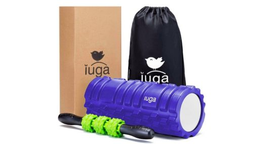 IUGA フォームローラー