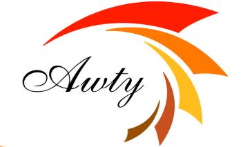 Awtyのロゴアイコン