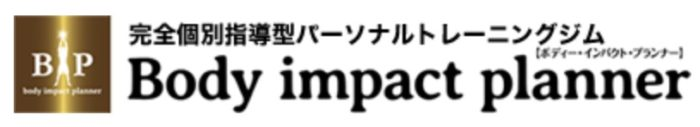 body-impact-plannnerロゴアイコン