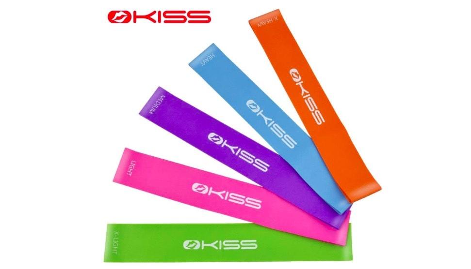 OKISS エクササイズバンド