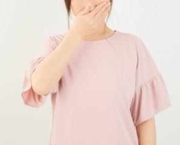 口臭のチェック方法とは?