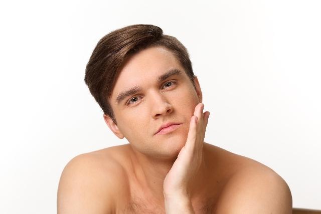 男性のイメージ画像