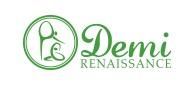 demi-renaissanceロゴ