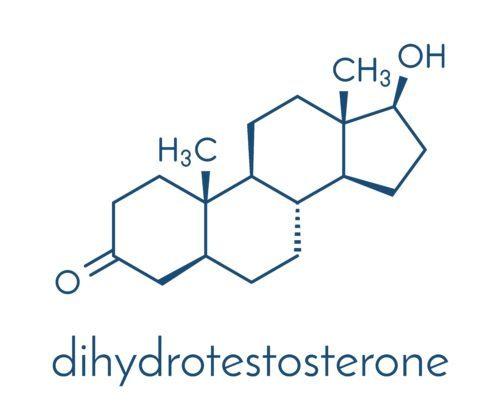 ジヒドロテストステロン