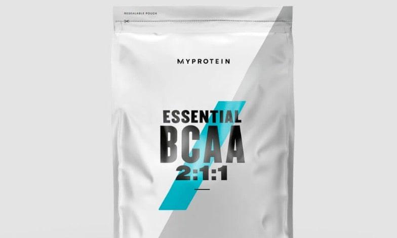 マイプロテイン BCAA