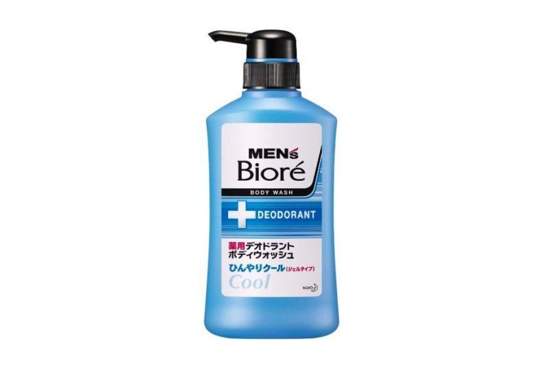 MENS Biore薬用デオドラントボディウォッシュ