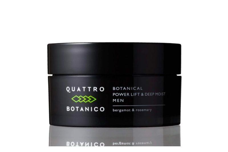 QUATTRO BOTANICO cream