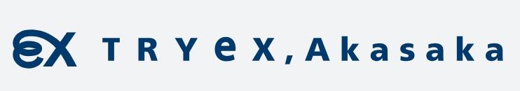 ex-tryex赤坂ロゴアイコン