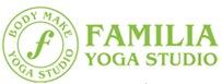 familia-yoga-studioロゴ