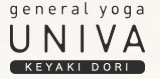 general-yoga-univaロゴ