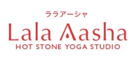 lala-aashaロゴ