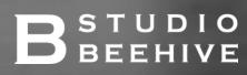スタジオビーハイブのロゴアイコン