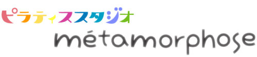 metamorphoseロゴ