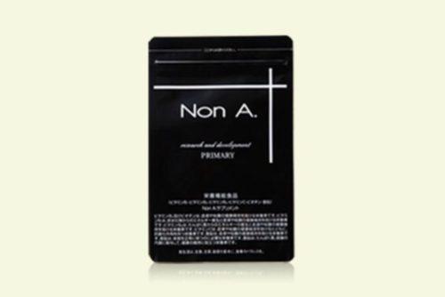 NonAサプリメント商品画像