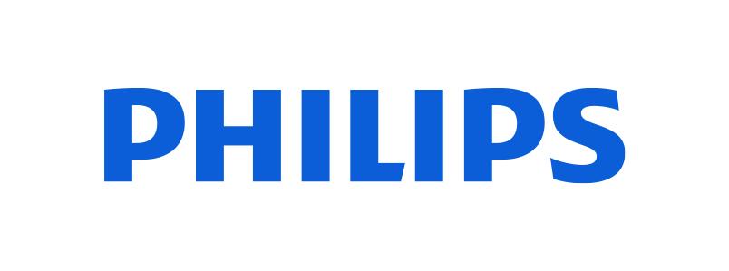 フィリップスのロゴ