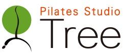 pilates-studio-treeロゴアイコン