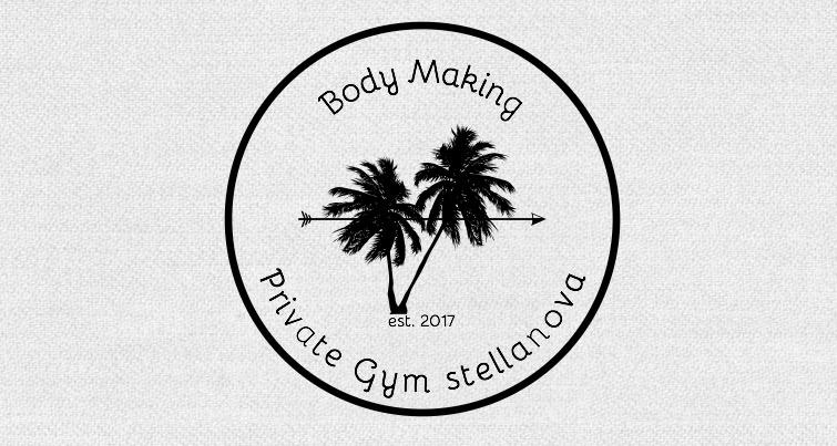 private-gym-stellanovaロゴアイコン