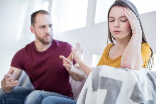 女性に振られる男 失恋