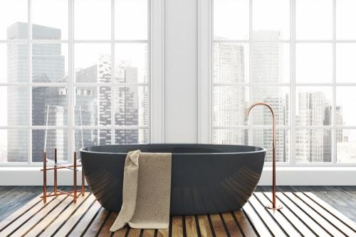 風呂バスタブ