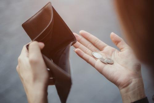 男 財布 割り勘