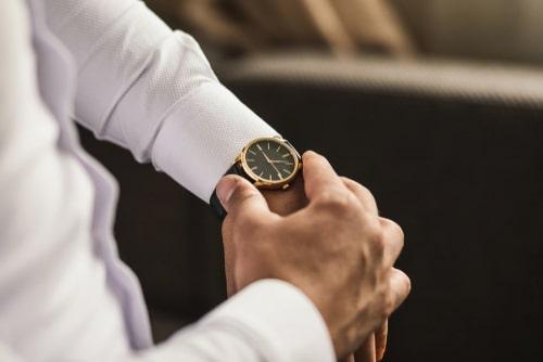 時計 男性