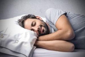 睡眠 男性