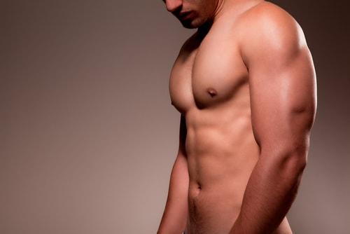 男 胸 脂肪