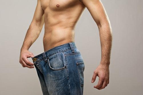 痩せたい 男 ダイエット