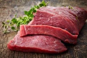 牛肉 赤身
