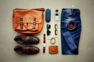 男 ファッション