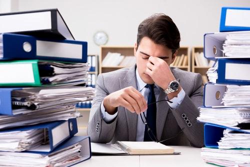 男 ストレス 悩み
