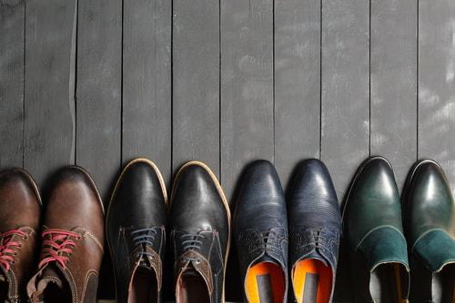 靴 臭い 対策