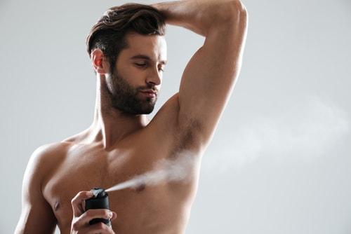 制汗剤 おすすめ メンズ